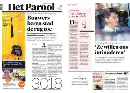 Het Parool – 30 augustus 2019