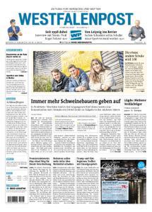 Westfalenpost Wetter - 27. Februar 2019