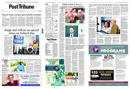 Post-Tribune – June 16, 2019
