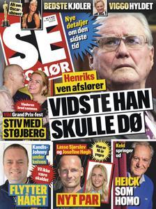 SE og HØR – 27. februar 2019