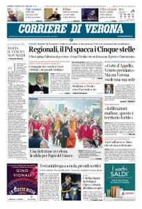Corriere di Verona – 19 gennaio 2020
