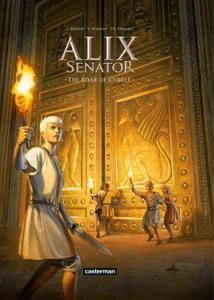 Alix Senator 05 - The Roar of Cybele (2016) (Scanlation) (phillywilly