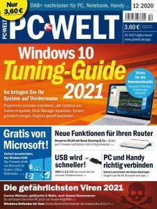 PC Welt Magazin - Dezember 2020