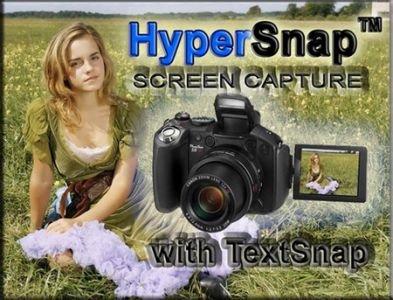 HyperSnap 7.05.02 Final + Rus