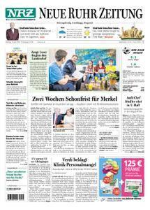 NRZ Neue Ruhr Zeitung Essen-Postausgabe - 19. Juni 2018