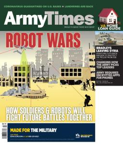 Army Times - 10 February 2020