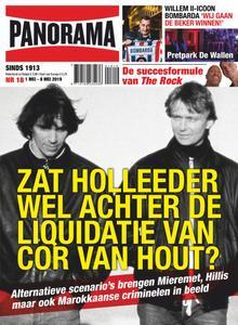 Panorama Netherlands - 01 mei 2019