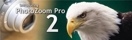 PhotoZoom Pro ver. 2.2.0