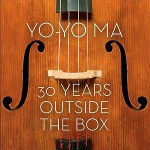 Yo-Yo Ma - 30 Years Outside The Box (2009) (90 CDs Box Set)