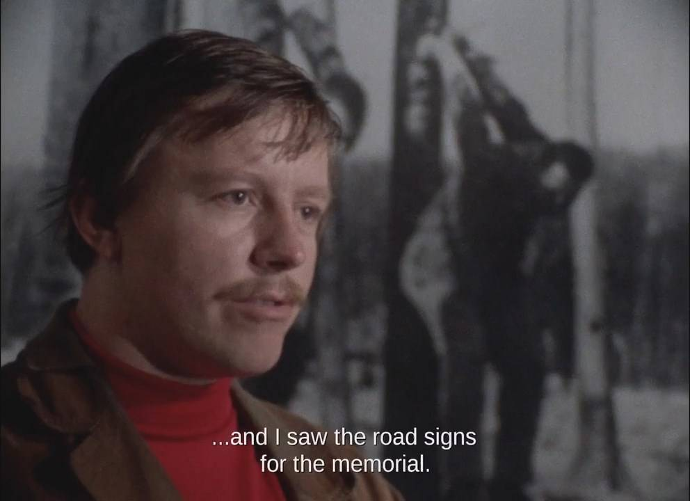 Stuyvesant Films - The Memory of Justice (1976)
