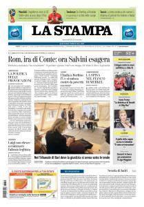 La Stampa Torino Provincia e Canavese - 19 Giugno 2018