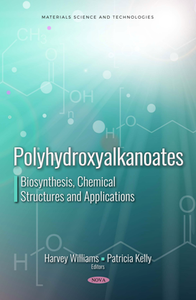 Polyhydroxyalkanoates : Biosynthesis, Chemical Structures and Applications