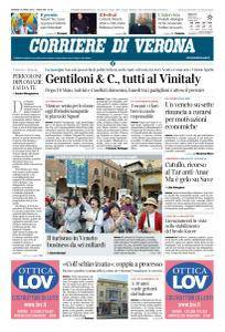 Corriere di Verona - 13 Aprile 2018