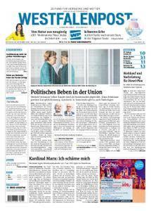 Westfalenpost Wetter - 26. September 2018