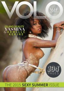 VOLO Magazine - Issue 25 - May 2015