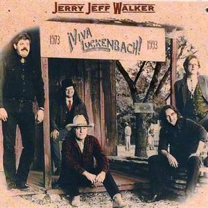 Jerry Jeff Walker - Viva Luckenbach! (1994)