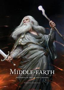 Middle-Earth-Journeys in Myth and Legend 2019 digital The Magicians