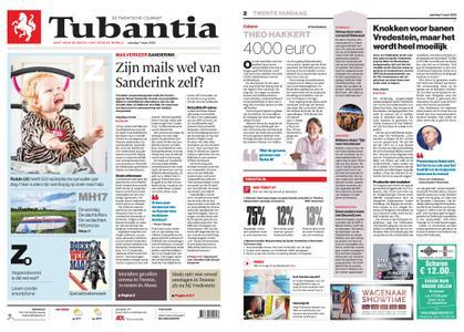 Tubantia - Enschede – 07 maart 2020