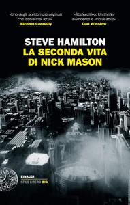 Steve Hamilton - La seconda vita di Nick Mason