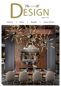 The Art of Design - Issue 50 2021