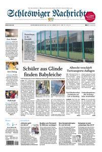 Schleswiger Nachrichten - 23. März 2019