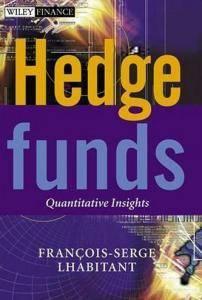 Hedge Funds: Quantitative Insights (repost)