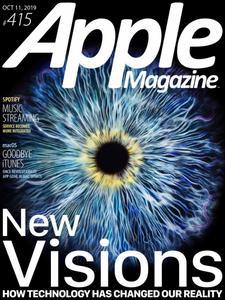 AppleMagazine - October 11, 2019