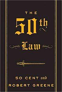 The 50th Law (The Robert Greene Collection) [Repost]