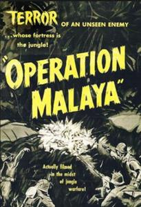 Operation Malaya (1953)