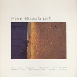 Windham Hill ‎- Windham Hill Records Sampler '82 (1982) WH-1024 - US 1st Pressing - LP/FLAC In 24bit/96kHz