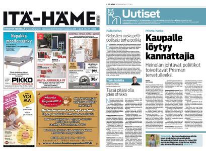Itä-Häme – 17.07.2019