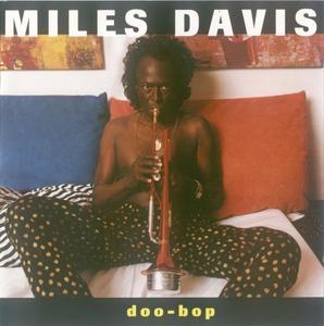 Miles Davis - Doo-Bop (1992) {Warner}