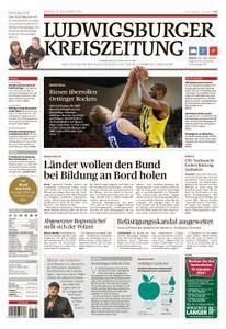 Ludwigsburger Kreiszeitung - 06. November 2017