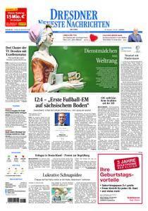 Dresdner Neueste Nachrichten - 28. September 2018