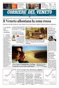Corriere del Veneto Venezia e Mestre – 12 gennaio 2021