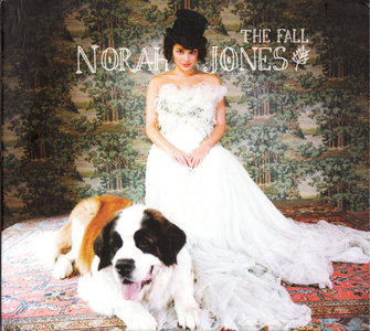 Norah Jones - The Fall (2009) 2CD Deluxe Edition [Re-Up]