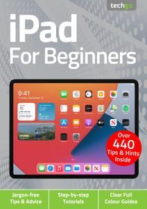 iPad For Beginners – 14 February 2021