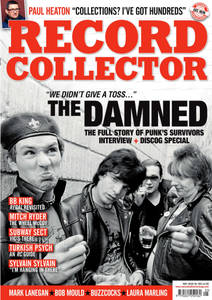 Record Collector - May 2020