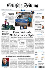 Cellesche Zeitung - 18. Juli 2019