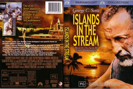 Islands in the Stream (1977) [Re-Up]