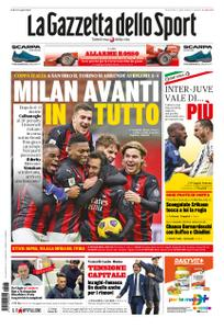 La Gazzetta dello Sport Sicilia – 13 gennaio 2021