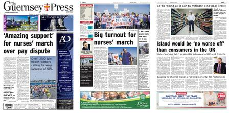 The Guernsey Press – 23 September 2019