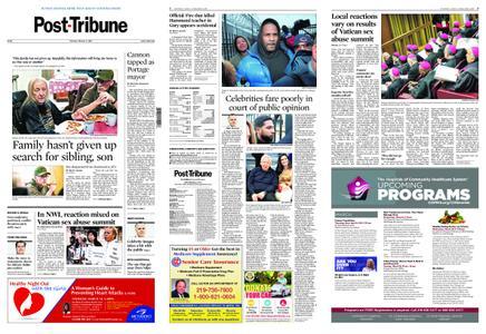 Post-Tribune – March 03, 2019