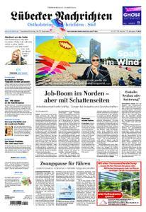 Lübecker Nachrichten Ostholstein Süd - 29. September 2018