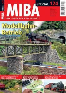 Miba Spezial - Nr.124 2020