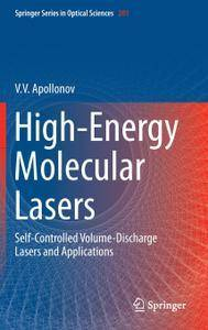 High-Energy Molecular Lasers: Self-Controlled Volume-Discharge Lasers and Applications (Repost)
