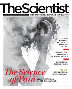 The Scientist - January 2018