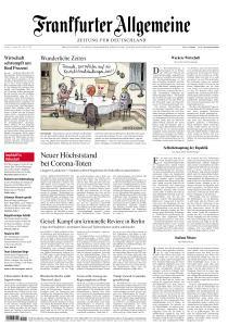 Frankfurter Allgemeine Zeitung - 15 Januar 2021