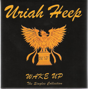 Uriah Heep - Wake Up: The Singles Collection (2006) [6CD Box Set, Sanctuary, 41051] Re-up
