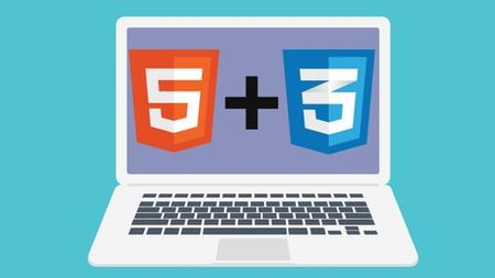 Create Websites with HTML & CSS for Beginners